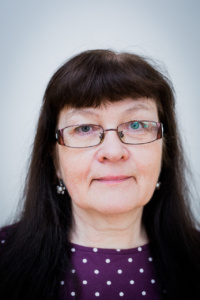 Livia Kuuskvere