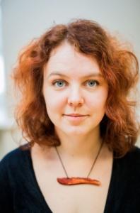 Meeta Eliise Veigel