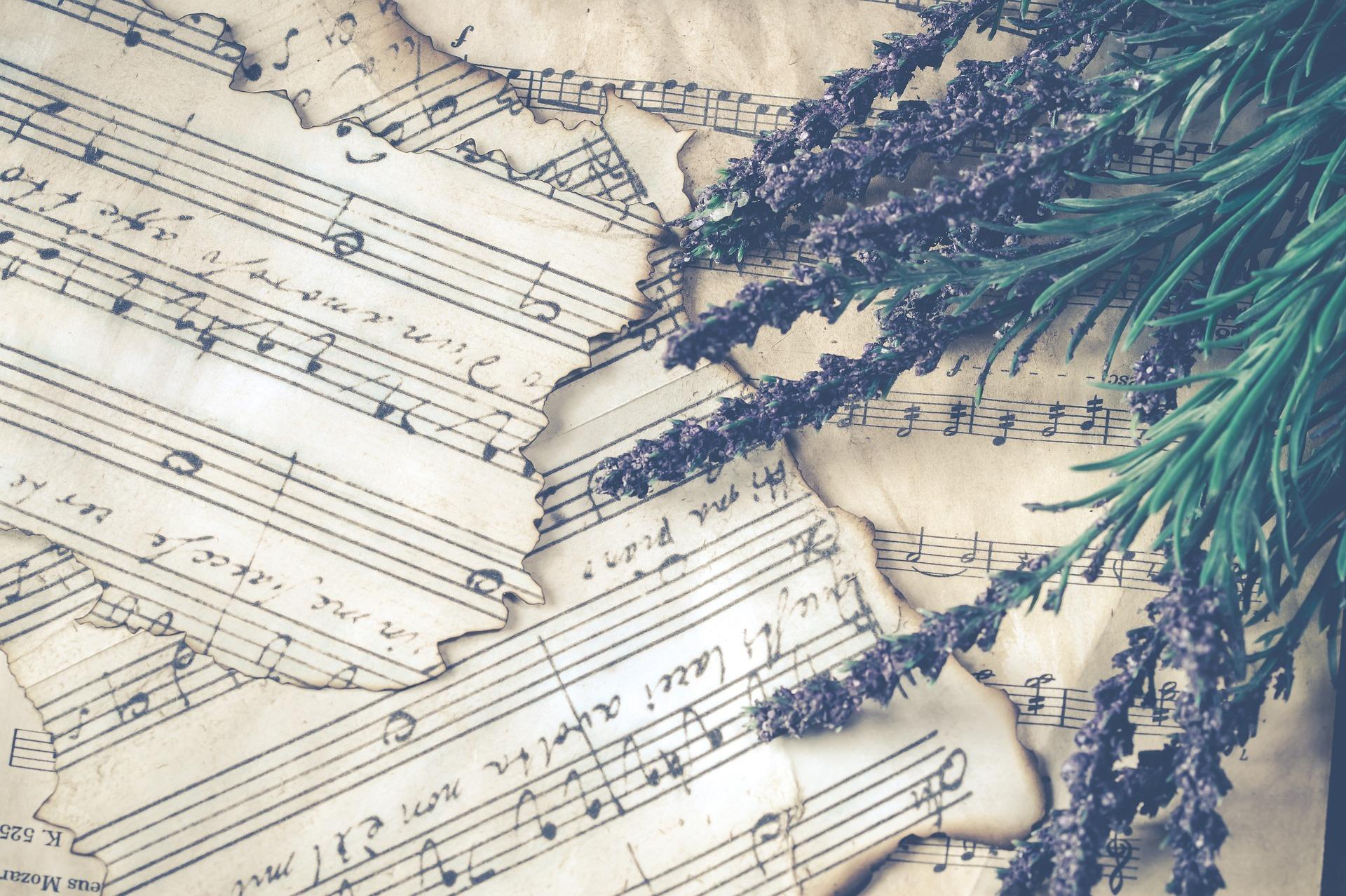 Looduse ja muusika võlu