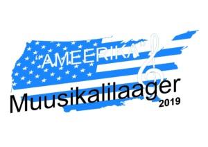 """Muusikalilaager """"Ameerika"""""""
