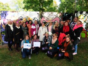 Tartumaa noorsootöötajate õppereis Soome